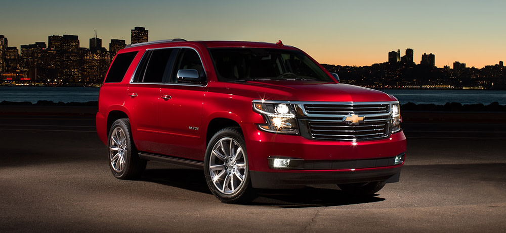 2018 Chevrolet Tahoe in Chantilly, VA