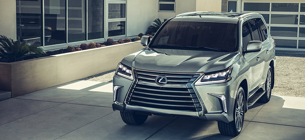 2018 Lexus LX in Chantilly, VA