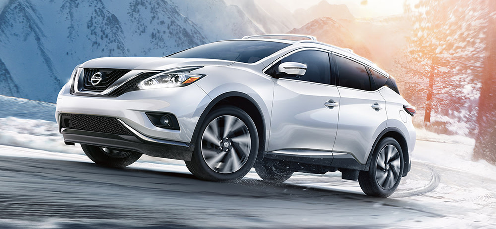 2018 Nissan Rogue Vs 2018 Nissan Murano Specs And Accessories