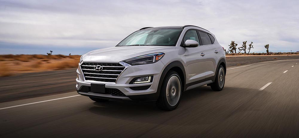 2019 Hyundai Tucson in Capitol Heights, MD