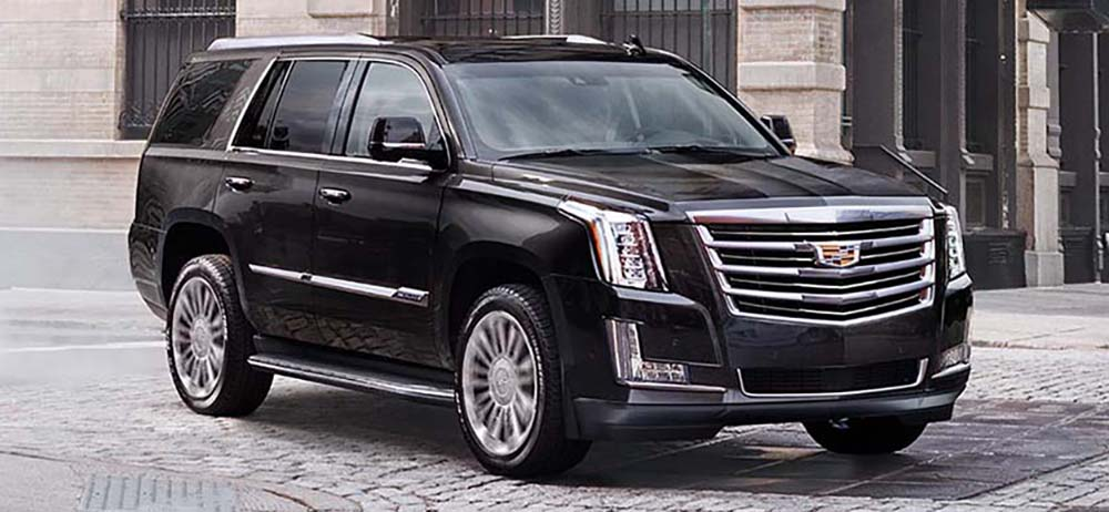 Difference Between 2018 Chevrolet Suburban Vs Cadillac Escalade