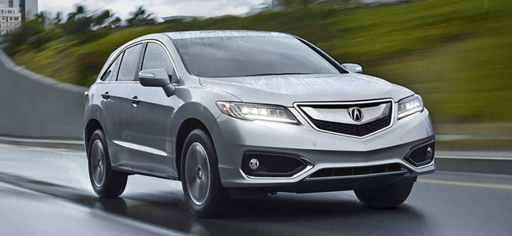 Difference Between 2019 Vs 2018 Acura Rdx Specs And Features