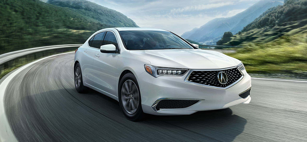 2019 Acura TLX in Chantilly, VA