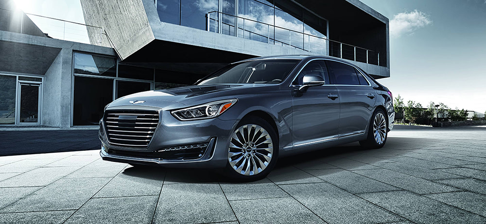 2018 Genesis G90 in Capitol Heights, MD