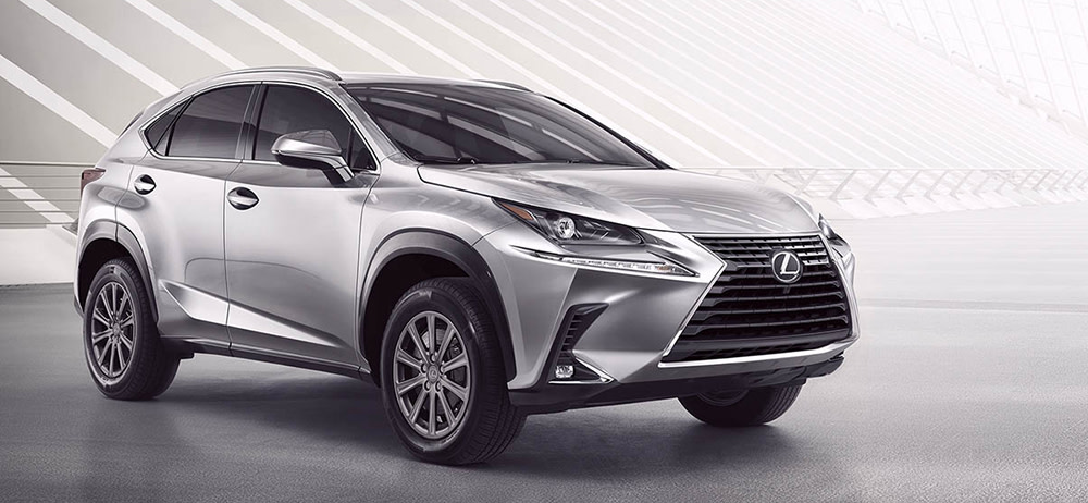 2019 lexus nx vs 2018 toyota rav4 compare specs and features. Black Bedroom Furniture Sets. Home Design Ideas