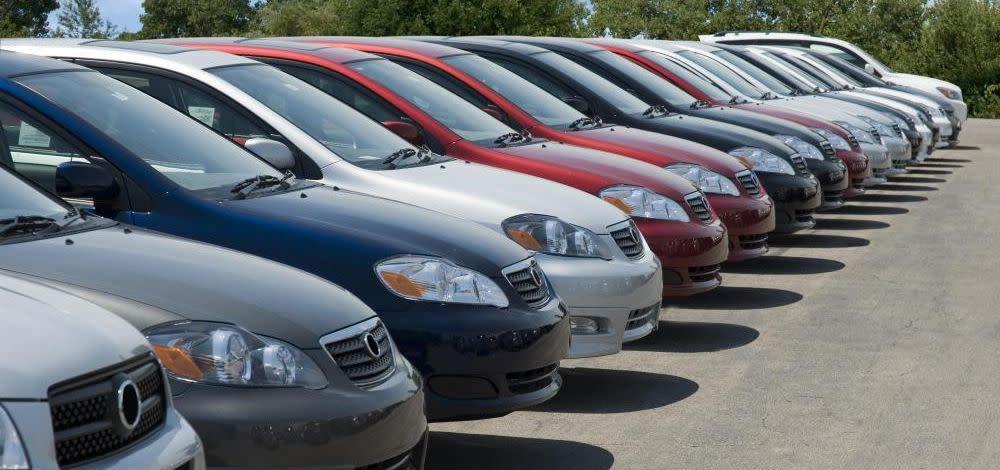 Used Sedans for Sale near Augusta, GA