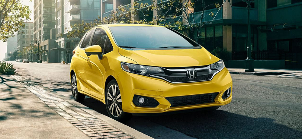 2019 Honda Fit in Capitol Heights, MD