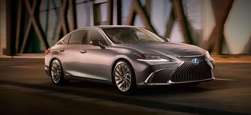 2019 Lexus Es Vs 2018 Lexus Gs What S The Difference