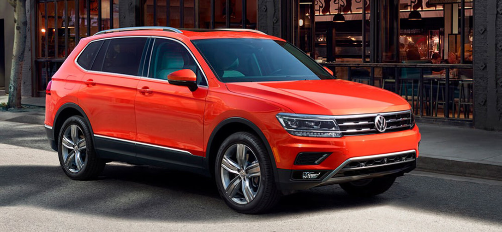 2018 Volkswagen Tiguan vs 2019 Subaru Outback | Which is