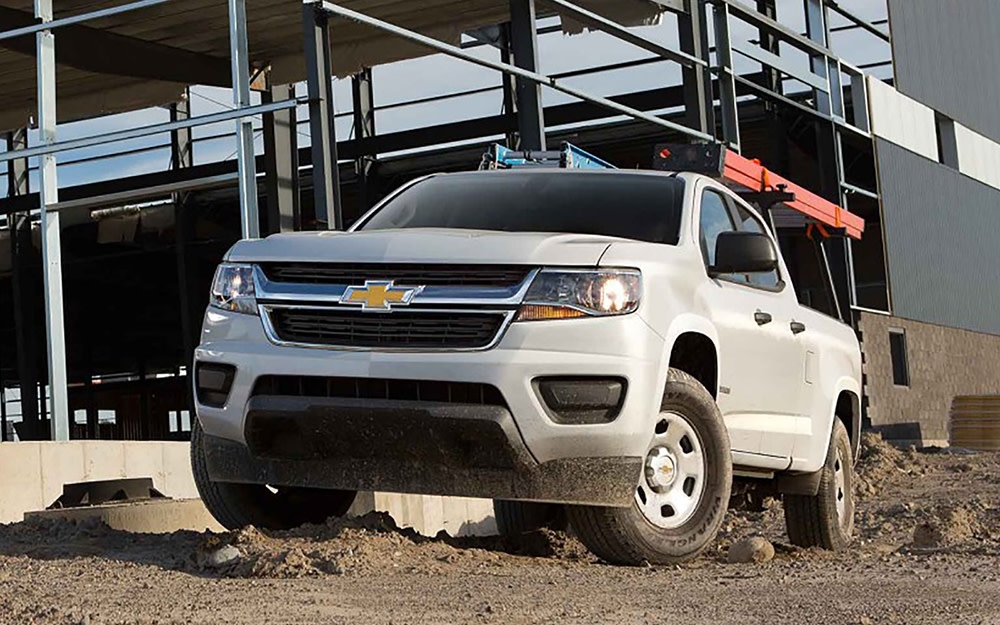 Is Your Chevrolet Ready for Winter?