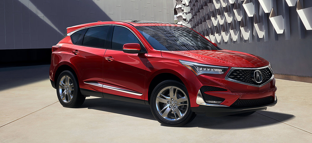 2019 Acura Rdx Vs 2019 Lexus Nx Which Is Better Pohanka