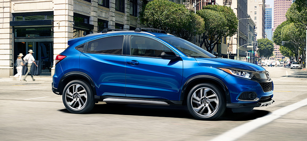 2019 Honda HR-V in Capitol Heights, MD