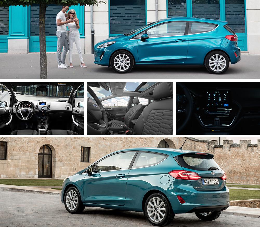 Ford KA+ | Jos Bogman