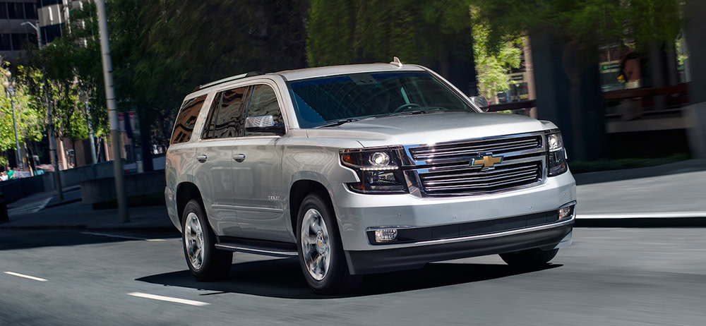 2019 Chevrolet Tahoe in Chantilly, VA