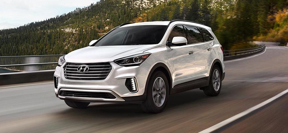 Honda Pilot Vs Hyundai Santa Fe >> 2019 Hyundai Santa Fe Xl Vs 2019 Honda Pilot Which Is