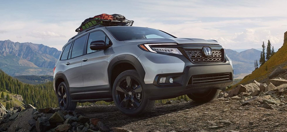 2019 Honda Passport in Chantilly, VA