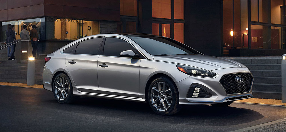 2019 Hyundai Sonata in Capitol Heights, MD