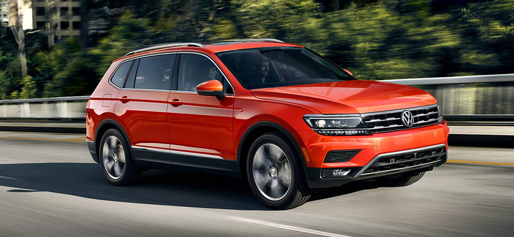 2019 Volkswagen Tiguan in Capitol Heights, MD