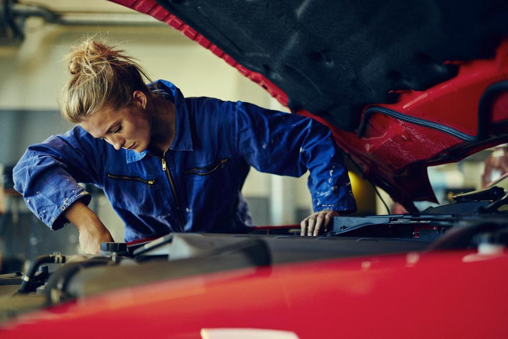 Toyota Maintenance Schedules