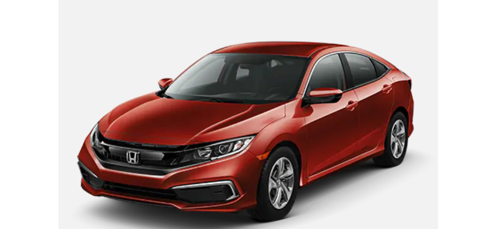 2019 Honda Civic in Chantilly, VA