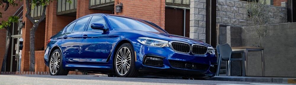 BMW vs Lexus   Schererville, IN