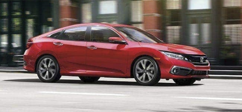 2019 Honda Civic in Capitol Heights, MD