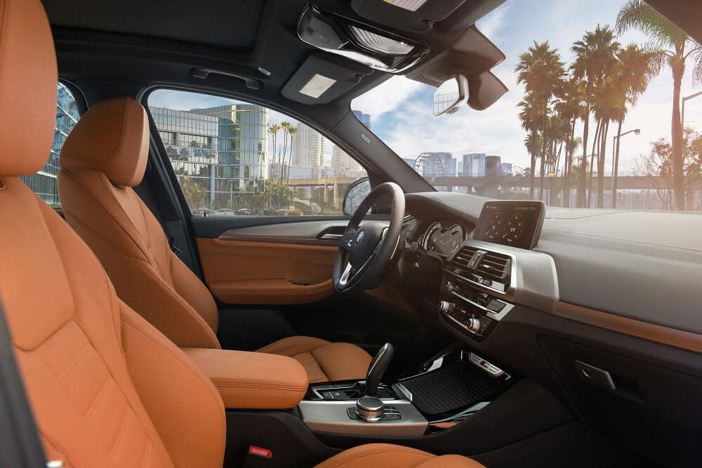 Schererville, IN | BMW X3 Interior