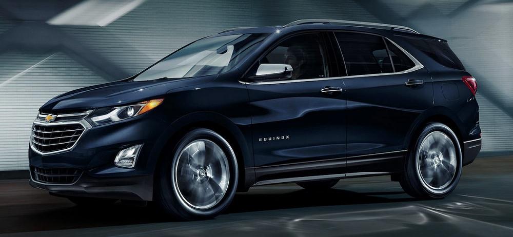 2020 Chevrolet Equinox LT 1LT