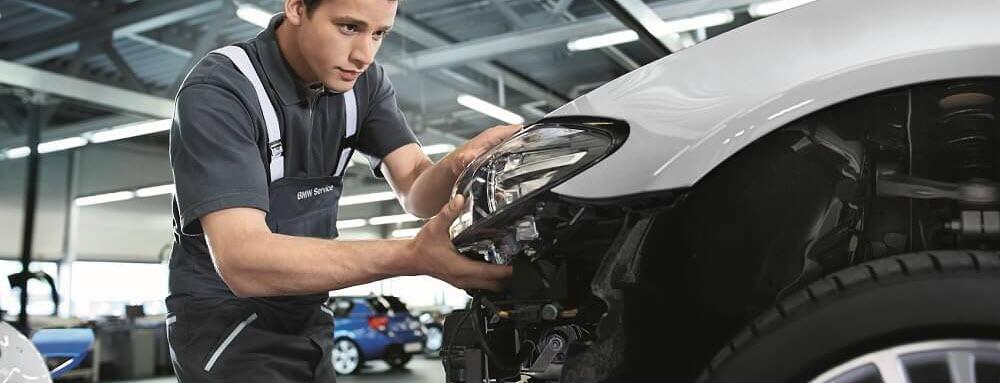 Car Service Technician