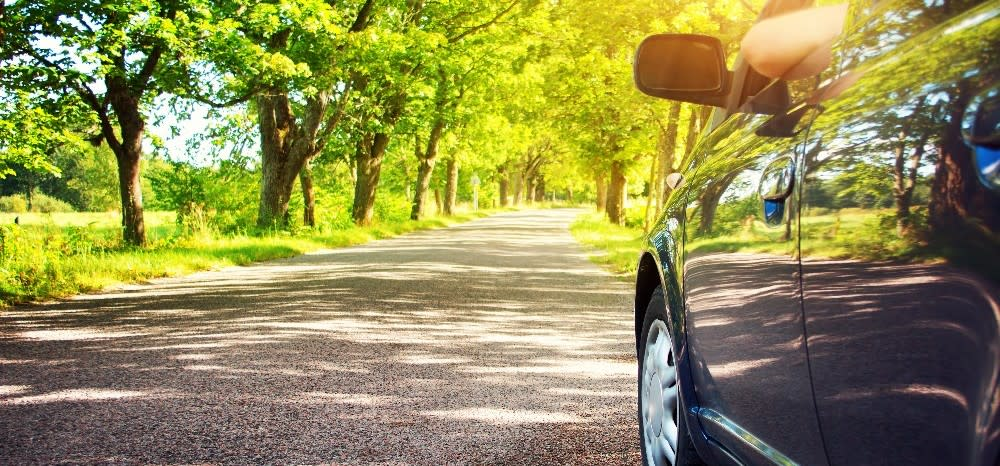 Prepare Your Toyota Vehicle for Summer Travel in Moon Township, PA