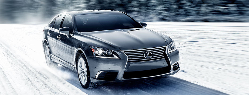 2018 Lexus LS in Chantilly, VA