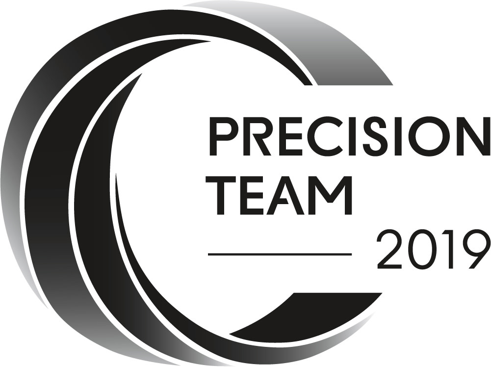 Precision Team Award