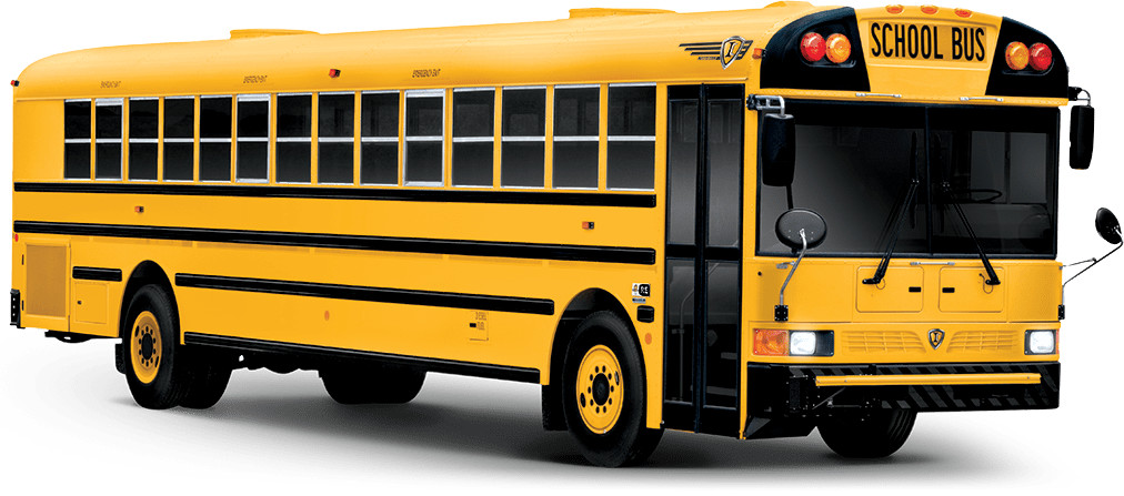 IC Bus Products Available in Missouri