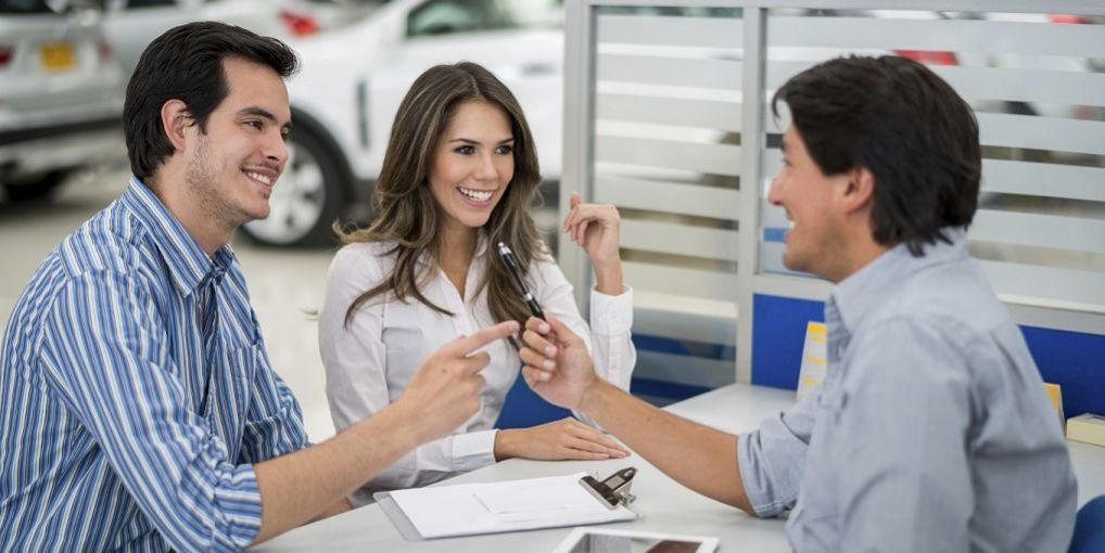 Used Chevrolet Vehicle Financing in Chicago, IL