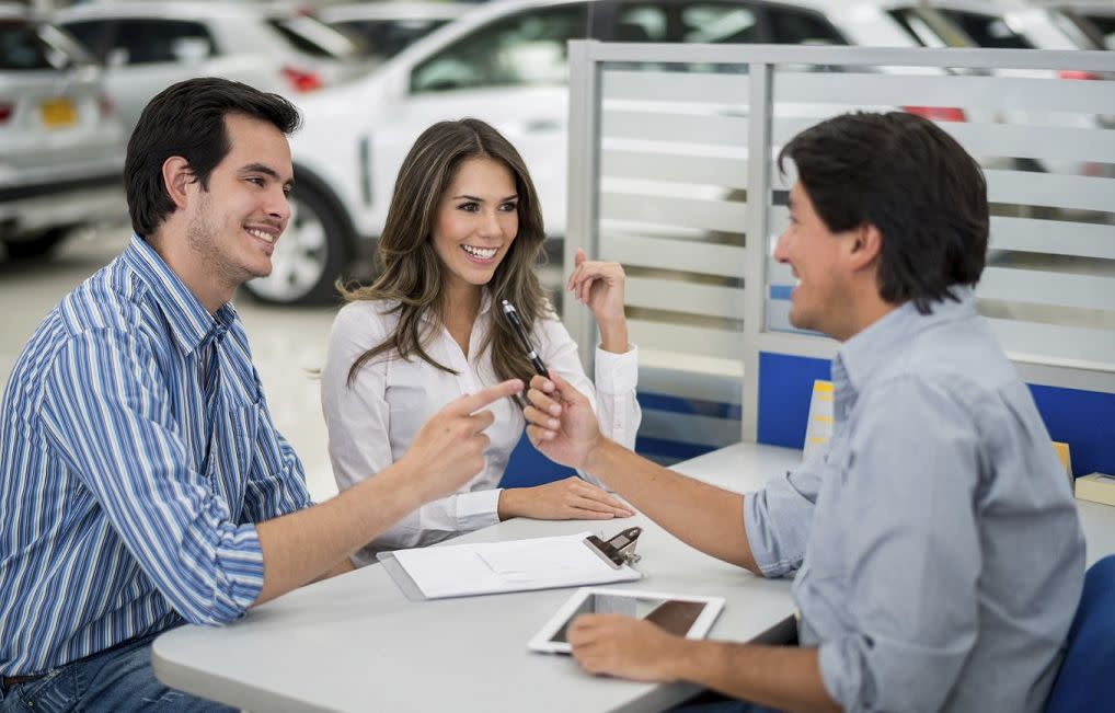 Advantages of Financing with Mazda of Orange near Anaheim, CA