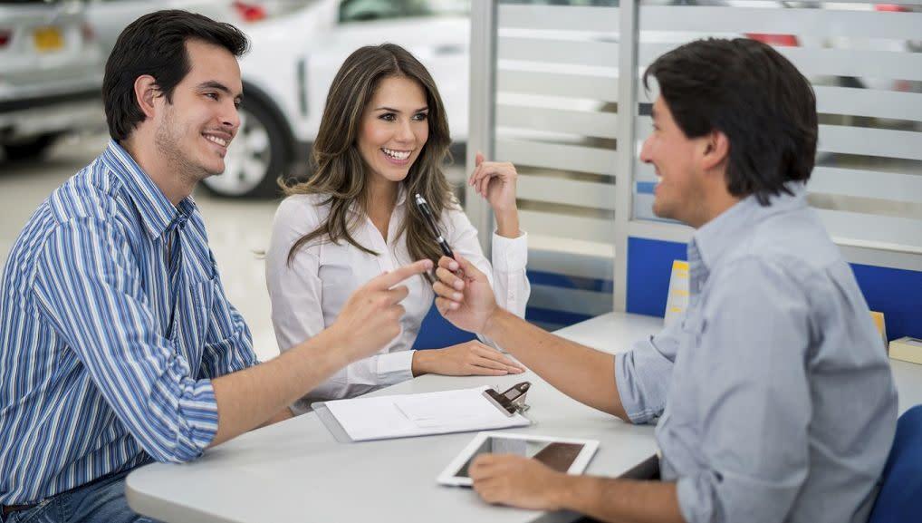 Customer Testimonials—Honda of Chantilly near Manassas, VA