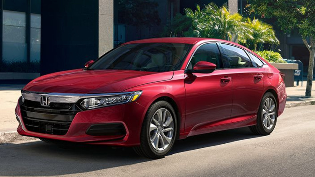 2020 Honda Accord for Sale near College Park, MD