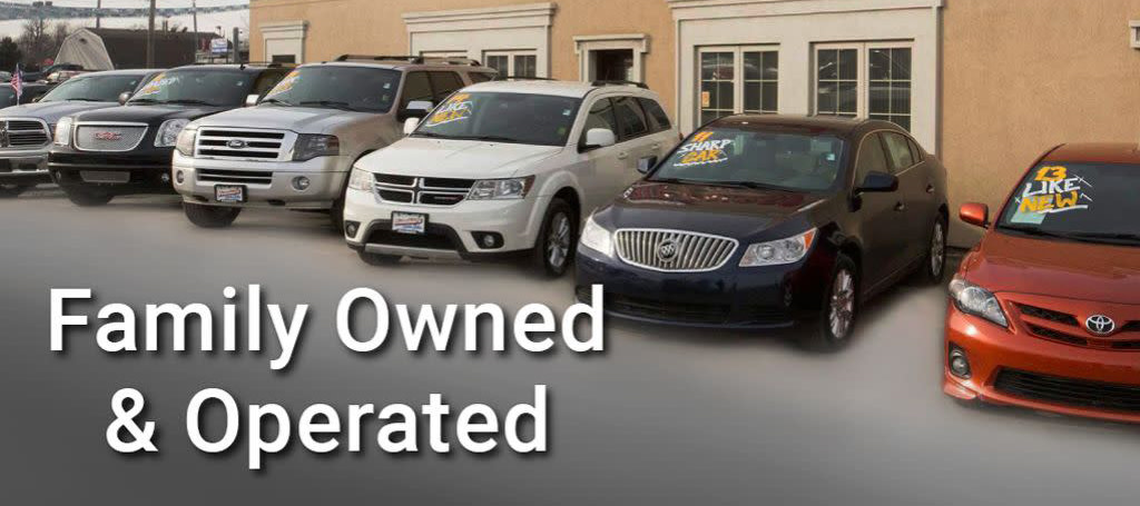Lansing used car dealer