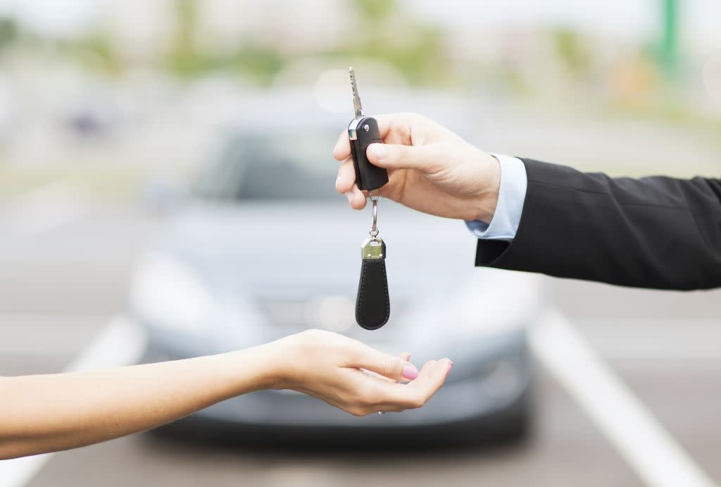Quick and Easy Auto Loans near Joliet, IL