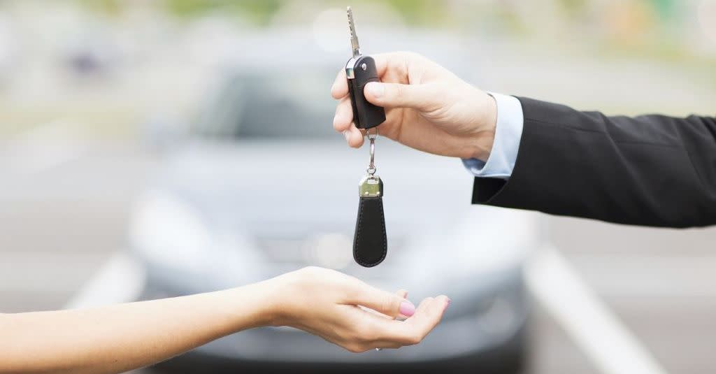We Will Buy Your Car in Chicago, IL