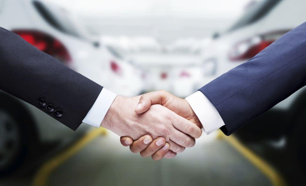 Get a Fair Deal at Honda of Chantilly!
