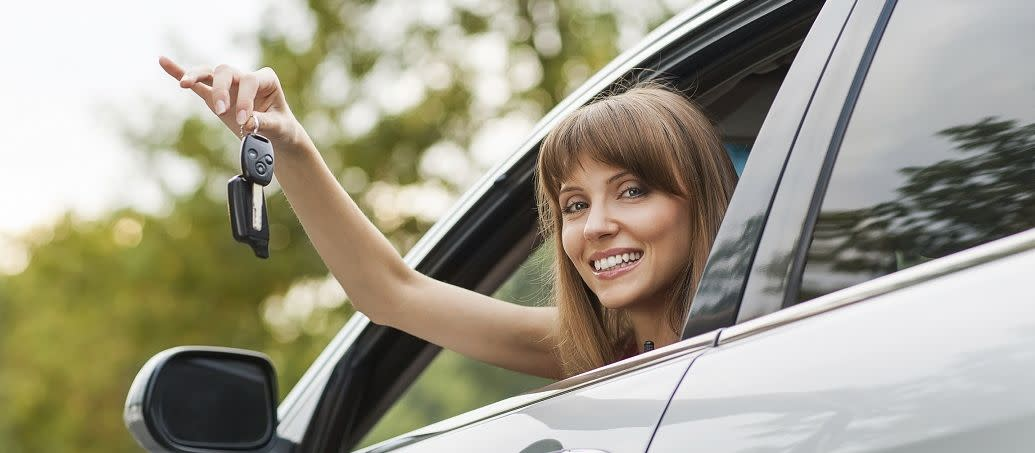 Bad Credit Car Loans near Austintown, OH