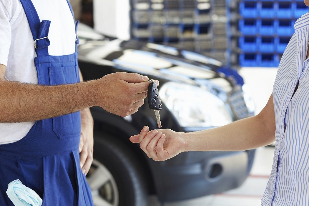 Let us Take Good Care of Your Vehicle!