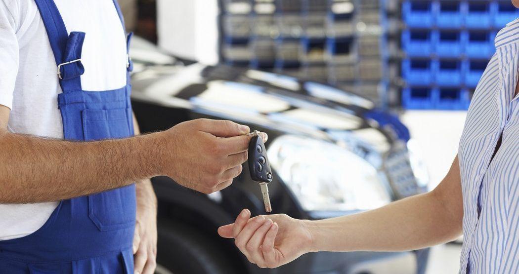 Pohanka Lexus Service Reviews in Chantilly, VA