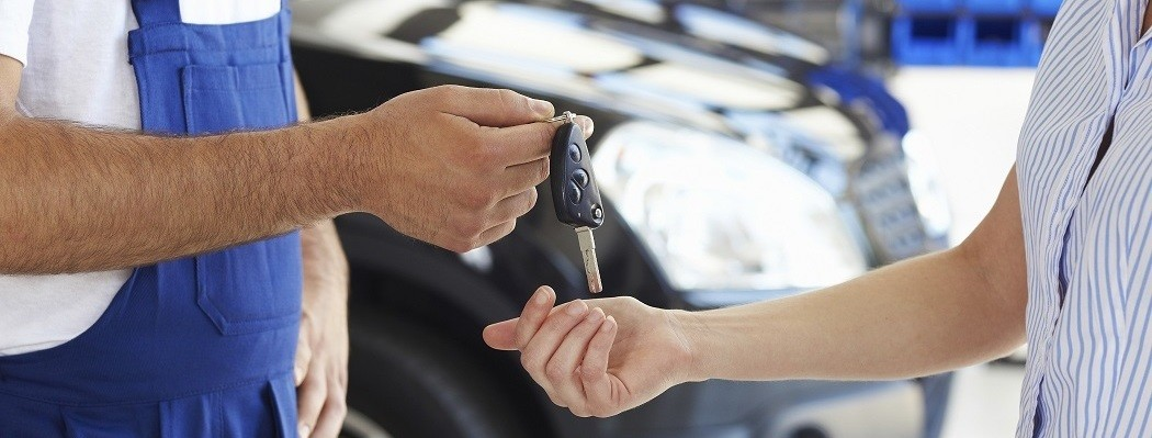 Our Oil Change Service Will Protect Your Engine!