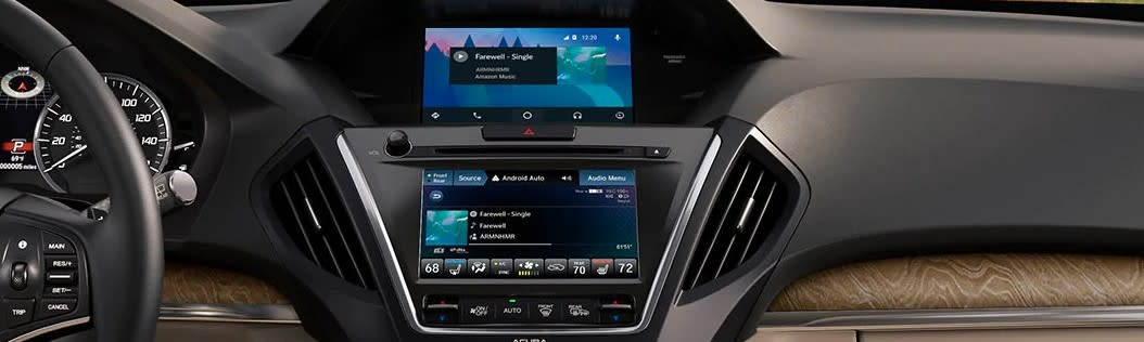 2020 MDX Dashboard
