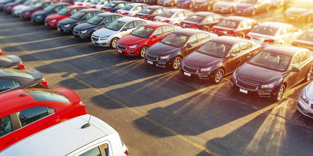 Best Used Cars for Sale near Annapolis, MD - Pohanka Used Car Superstore
