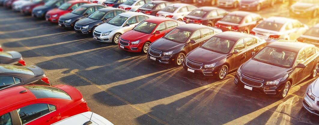 Come Check Out Our Wide Selection of Used Cars!