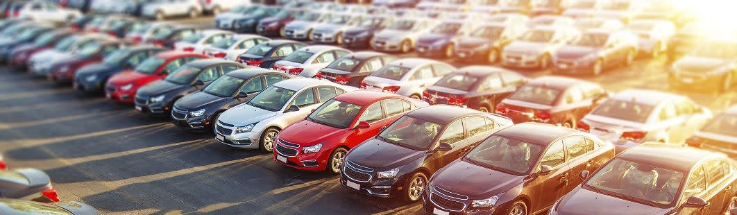 Fuel Efficient Used Cars for Sale near Fairfax, VA