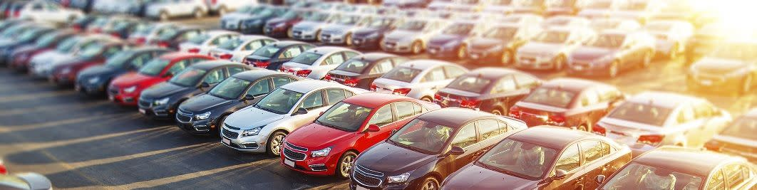 Can I Sell My Car to a Dealership?